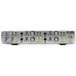 AMP800 AMPLIFI DE AUDIF BHERINGER