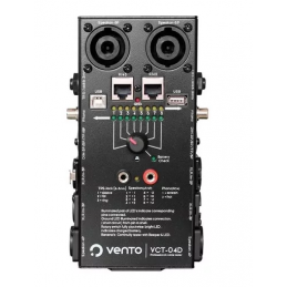 VCT04D PROBADOR DE CABLES VENTO