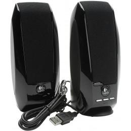 S150 USB LOGITECH PARLANTES ALTAVOZ