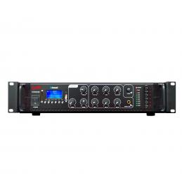 ST2650BC AMPLIFICADOR PRO DJ