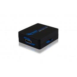 TDHHA100 EXTRACTOR DE AUDIO HDMI