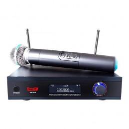 UHF31M MICROFONO PRO DJ