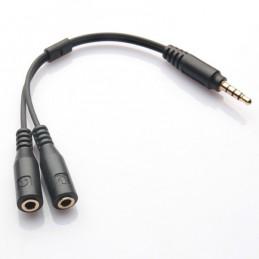 C2-1 CABLE Y PARA AUDIO VIDEO PC C21