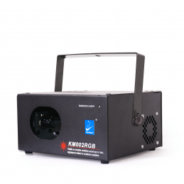 KM002RGB LASER RGB BIGDEEPER