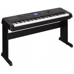 DGX660 PIANO YAMAHA TECLADO