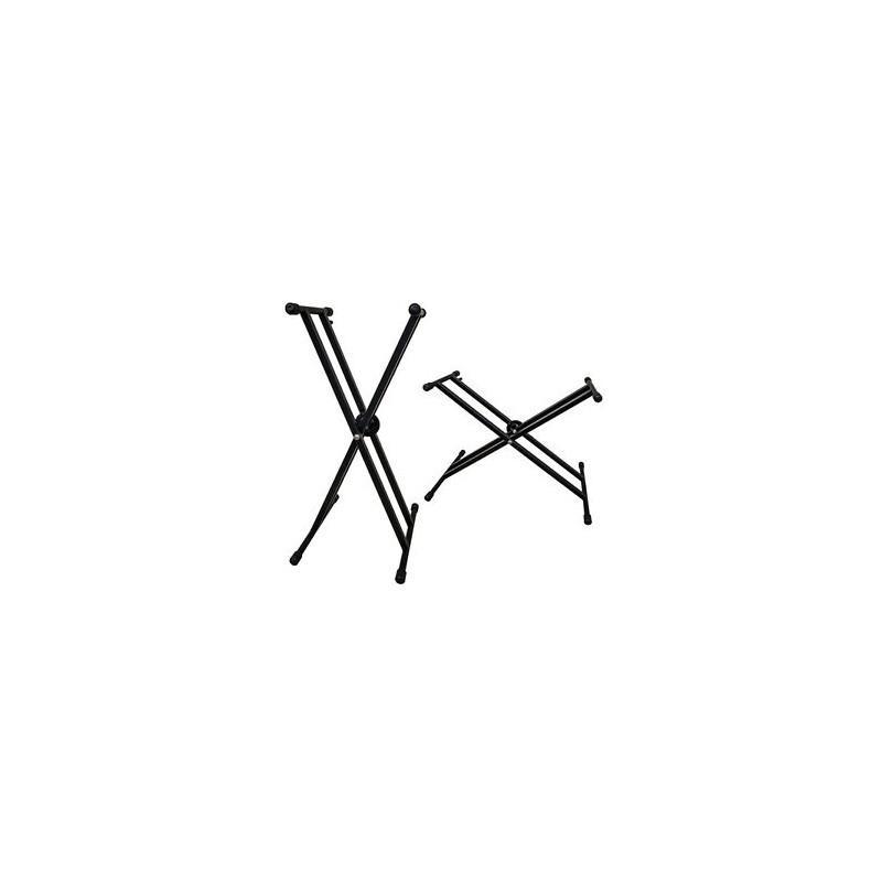 LK583B BASE TECLADO DOBLE X