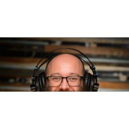 HD7 AUDIFONOS PRESONUS ESTUDIO DJ