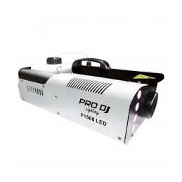 f900 maquina de humo prodj