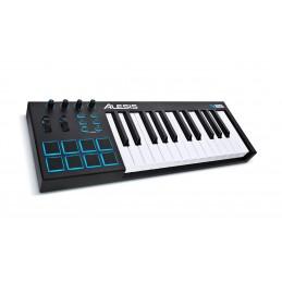 V25 CONTROLADOR MIDI ALESIS