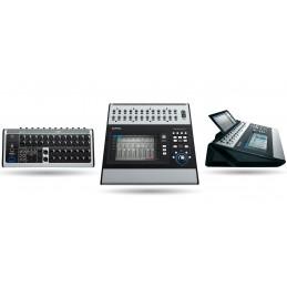 TOUCHMIX 30 CONSOLA DIGITAL QSC MIXER