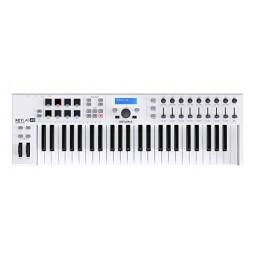 KEYLAB ESSENTIAL 49 CONTROLADOR MIDI