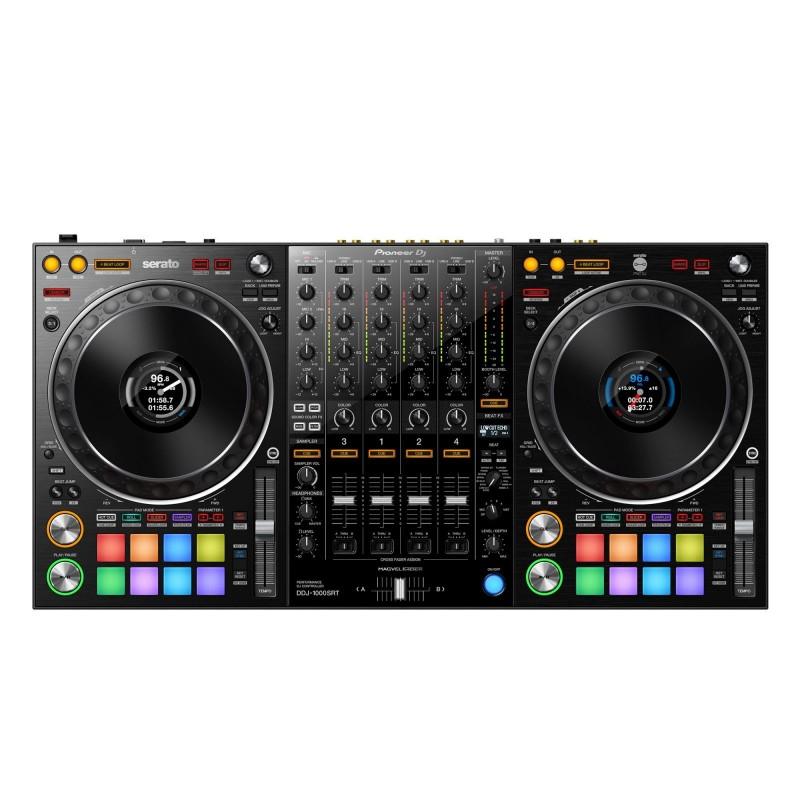 DDJ1000SRT CONTORLADOR DJ PIIONEER