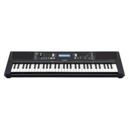 PSRE373 TECLADO PIANO YAMAHA