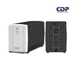 UPS CDP 500VAC/200W 8 TOMAS